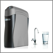 Kinetico K5 Water Station